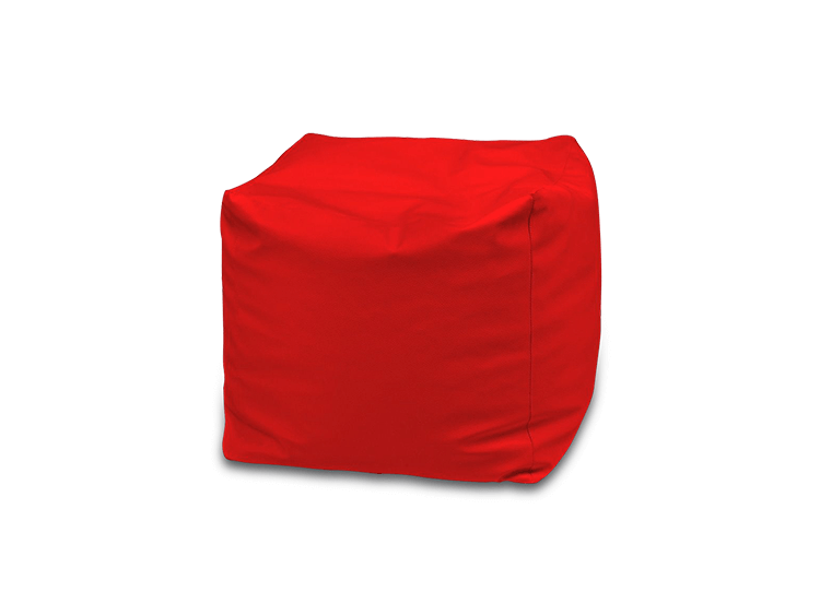 Cubic Bean Bag